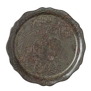 Bilde av Sthål - rundt serveringsfat / pizzafat, Fig