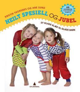 Bilde av Bok Heilt Spesiell og Jubel