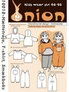 Bilde av Onion 10018 Selebukse og genser