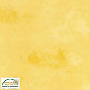Bilde av Bomull - Quilters Shadow - lys  gul