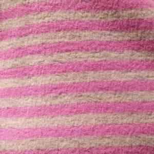 Bilde av Ullfleece - striper