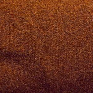 Bilde av Strikket ull rust brun