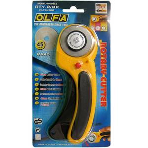 Bilde av Olfa 45mm skjærekniv ergonomisk