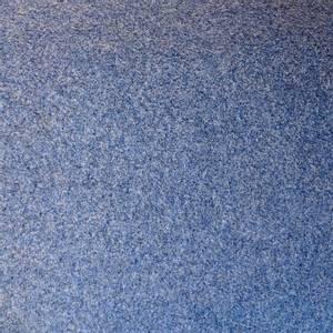 Bilde av Økologisk Bomulls Fleece - blåmelert