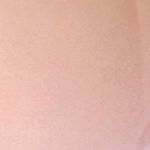 Bilde av Økologisk Bomulls Fleece - rosa støvet