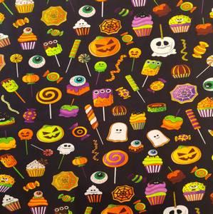 Bilde av Jersey - Halloween knask eller knep